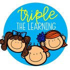 Triple the Learning