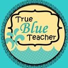 True Blue Teaching Materials
