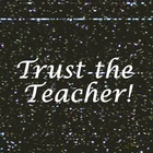 Trust the Teacher