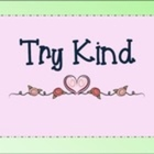 Try Kind