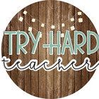 Try-hard Teacher