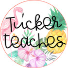 Tucker Teaches