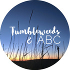 Tumbleweeds and ABCs