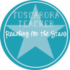 Tuscarora Teacher Reaching for the Stars