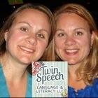 Twin Speech Language and Literacy