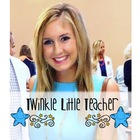 Twinkle Little Teacher
