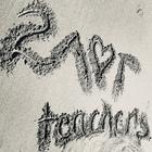 TWO ART TEACHERS
