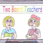 Two Board Teachers