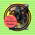 Two Little Barkers Studio
