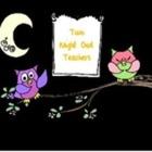 Two Night Owl Teachers