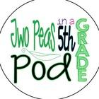 Two Peas in a 5th Grade Pod