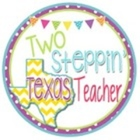 Two Steppin' Texas Teacher