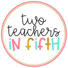 Two Teachers In Fifth