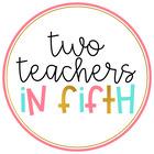 Two Teachers In Fifth