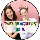 Two Teachers in K