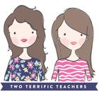 Two Terrific Teachers