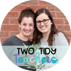 Two Tidy Teachers