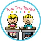 Two Tiny Tables