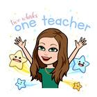 two whisks one teacher