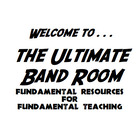 Ultimate Band Room