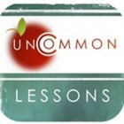Uncommon Lessons