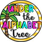 Under the Alphabet Tree