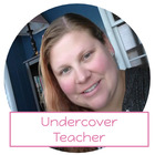 Undercover Teacher