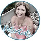 Unwrapping Potentials - Vanessa Petty