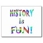 US History IS Fun