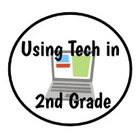 Using Tech in 2nd Grade