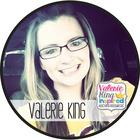 Valerie King inspired