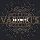 Vasiliki's corner