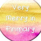 Very Merry in Primary