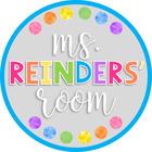 Victoria Reinders