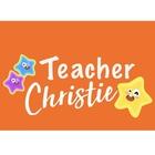 VIP Teacher Christie