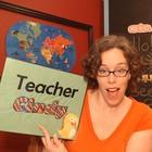 VIPKID - Teacher Sundries