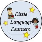 Virginia Olivelli's Little Language Learners