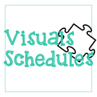 Visuals and Schedules