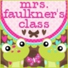 Virginia Faulkner