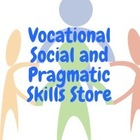 Vocational Social and Pragmatic Skills Store