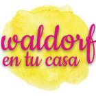 Waldorf en  tu Casa
