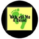 Walk with Me a Second
