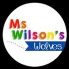 Wallis Wilson