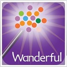 Wanderful interactive storybooks
