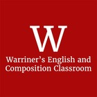 Warriner's English and Composition Classroom