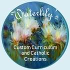 Waterlily's Custom Curriculum