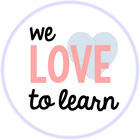 We Love To Learn