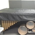 Weaver Percussion Music