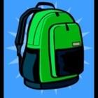 Webster's Backpack
