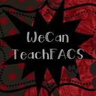 WeCanTeachFACS